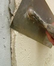 Quaker Stucco Economical Crack Resistant Plaster And
